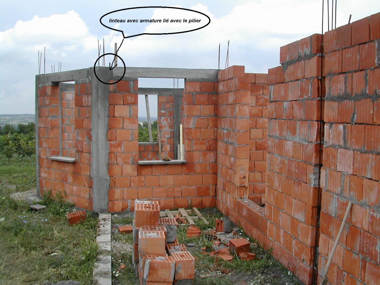Faire construire sa maison avec un seul salaire for Construire une maison seul
